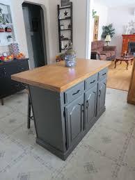 Repurposed Kitchen Island Kitchen Island Upcycle Refurbished Kitchen Island Baking Kitchen