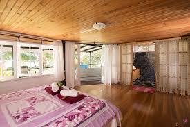 Dream Bedroom Villa Teareva Dream Vacation Rentals Moorea