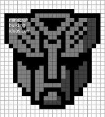 minecraft building templates minecraft pixel templates perler bead projects