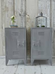 Metal Locker Nightstand Metal Lockers Ideas For Home Viskas Apie Interjerą