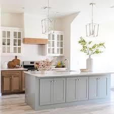 multi colored kitchen cabinets ideas multicolored kitchen cabinets design ideas