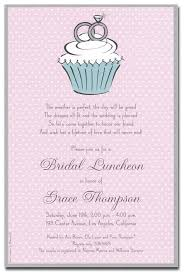 wording for bridal luncheon invitations bridal shower invitation wording marialonghi