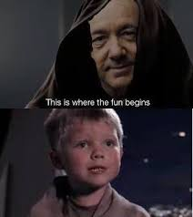Kevin Meme - this is where the fun begins kevin spacey sexual assault