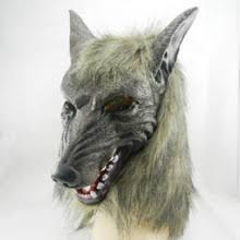 Wolf Halloween Costume Popular Wolf Halloween Costume Buy Cheap Wolf Halloween Costume