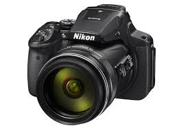 buy nikon coolpix p900 16 0mp point and shoot camera black with