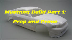 2013 mustang models revell 2013 ford mustang 302 part 1 7