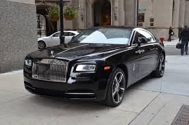 rolls royce chrome 2016 rolls royce wraith stock r240 for sale near chicago il