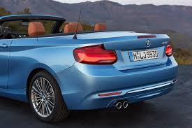 vwvortex com refreshed 2018 bmw m2 2 series coupe and