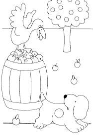 coloring pages spot spot coloring pages