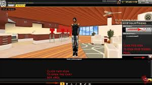 how to invite a friend to chat in imvu youtube