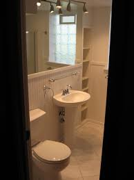 Bathroom Paneling Ideas Paneling In Bathroom