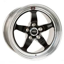17x10 mustang wheels weld racing 2015 2017 mustang 17x10 s71 rt s rear wheel black