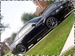 Black Chrome Mustang Rims Anyone Have Pics Of Black Chrome Wheels On Their Cobra Mustang