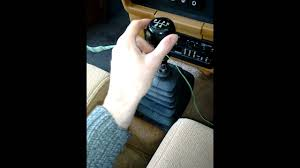 volvo 460 owners manual volvo 240 m47 manual sloppy shifter youtube
