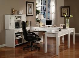 White Home Office Desks White Home Office Furniture Design White Home Office