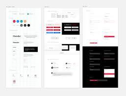 grid layout guide 8pt material design gui templates joel beukelman medium
