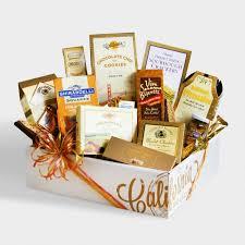 california gift baskets california artisanal gourmet gift basket world market