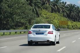 teana nissan 2015 test drive review nissan teana 2 0 u0026 2 5 lowyat net cars