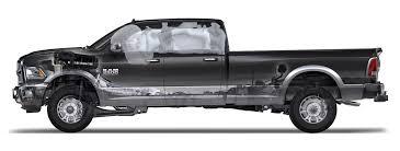 suzuki pickup 2014 2014 ram hd trucks get 6 4 l hemi chassis upgrades video sae