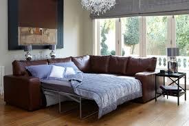 Leather Corner Sofa Bed Corner Bed Sofas Uk Centerfordemocracy Org