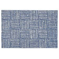 Kid Area Rug Shop Tally Area Rug Blue You Can Count On Our Tally Blue
