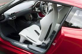 toyota subaru sport cars design new toyota subaru ft 86 tokyo motor show sport cars