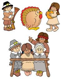 happy thanksgiving clipart free november 2011 kindergarten nana