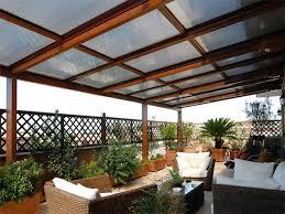 tettoie per terrazze coperture per verande modena reggio emilia coperture per