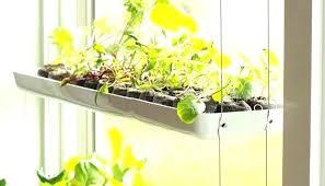 window herb harden hanging kitchen garden kitchen cabinets hanging kitchen herb garden