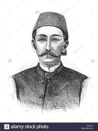 The Last Sultan Of The Ottoman Empire Abdul Hamid Ii 1842 1918 Was The 34th Sultan Of The Ottoman