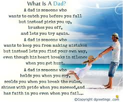 fathers day poems happy father u0027s day poems from daughter and son
