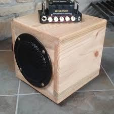 Guitar Speaker Cabinet Parts Eminence 6 1 2