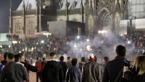 cologne attacks trigger debate on immigration in germany