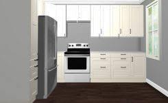 creative exquisite grey kitchen cabinets best 25 gray kitchen