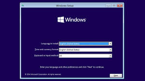 install windows 10 without bootc how to do a clean install of windows 10