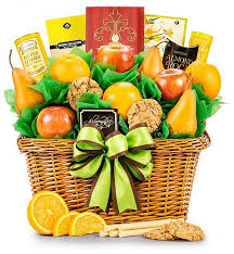 christmas fruit baskets christmas gift baskets for men merry christmas