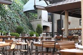Restaurant Furniture Store Los Angeles Best Outdoor Dining Restaurants In Los Angeles