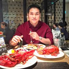 All You Can Eat Lobster Buffet by The Best Lobster Restaurant In Seoul Fitpiranha