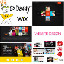 design icon wix improve wix godaddy website for 20 quickhelp fivesquid