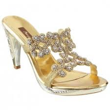 wedding shoes online india buy princess sandals online in india from metro shoes