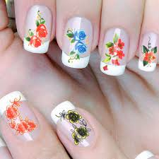how to make diy tutorial nail art stickers u2013 perfectionistyou com