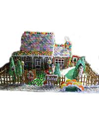 your best gingerbread houses martha stewart