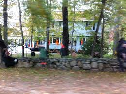 13 fun halloween displays at local homes rhode island monthly