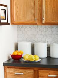 kitchen tile countertop ideas budget friendly countertop options