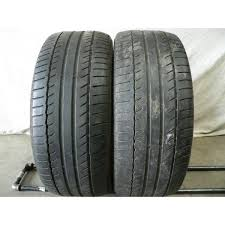 High Tread Used Tires 2 Used Tires 225 45 17 Michelin Primacy Hp 50 Life