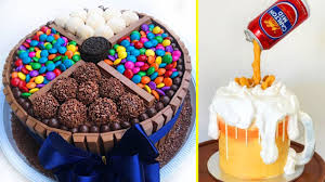 amazing cakes videos compilation huawei p9