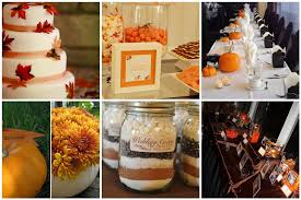 october wedding ideas fall wedding decoration ideas photos how do fall wedding