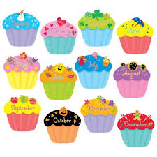 cut outs cupcakes cut outs ctp1795 wooks