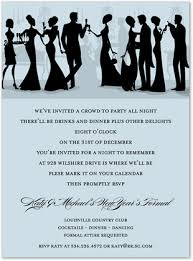 formal holiday friends invitation christmas party invitations 26814