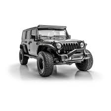 jeep light bar aries automotive 50